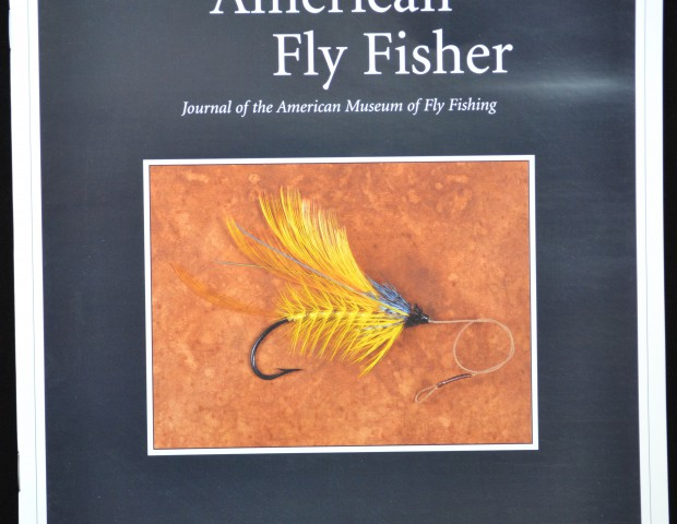 Journal of American Museum of Fly Fishing