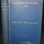 Halford's Dry fly entomology